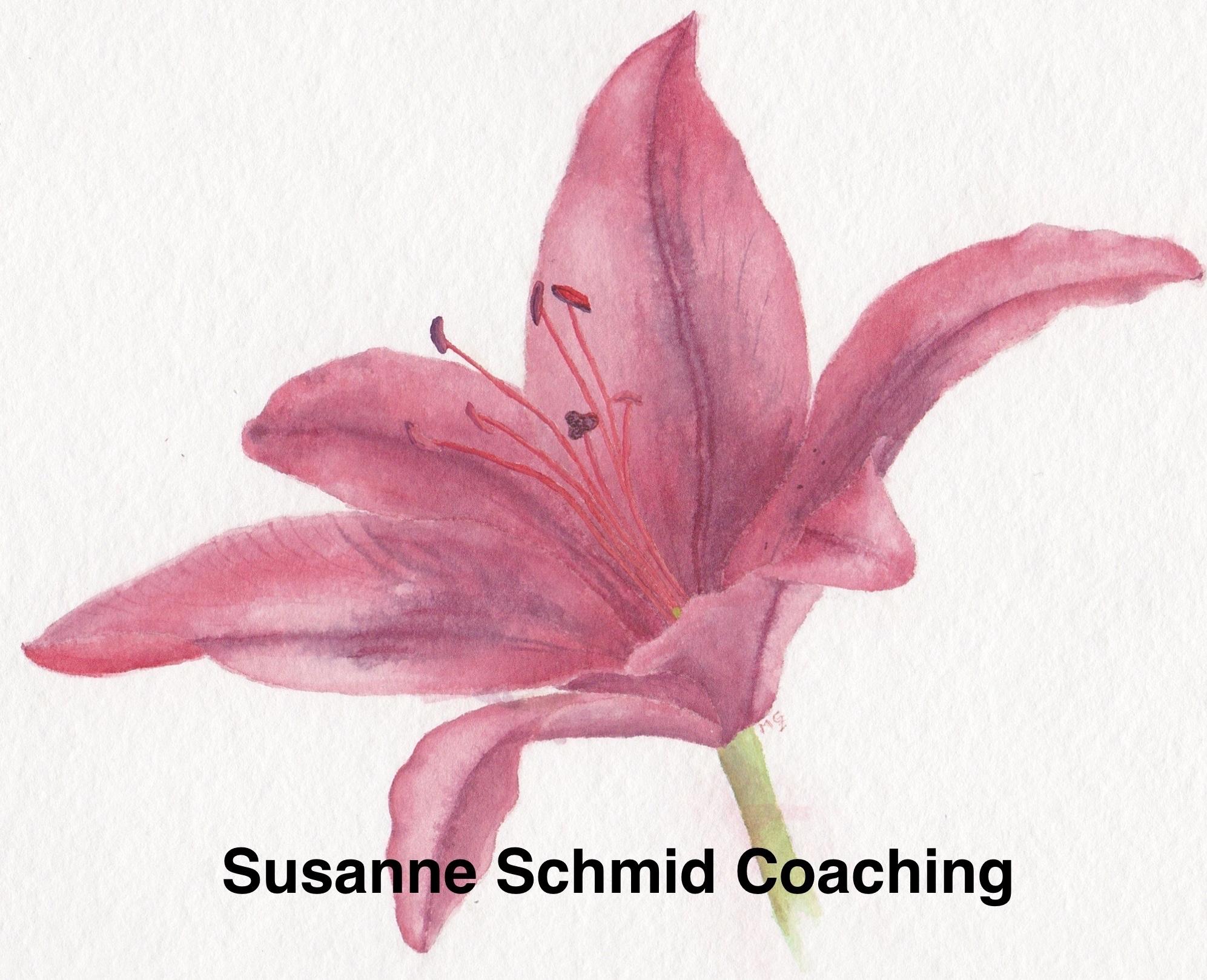 Susanne Schmid Coaching